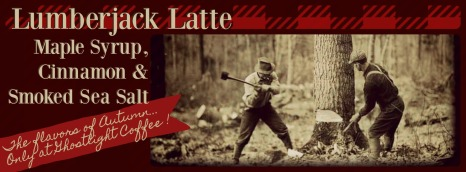 Lumberjack FB Banner