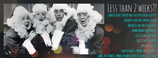 Less Than 2 Weeks Til Christmas FB Banner